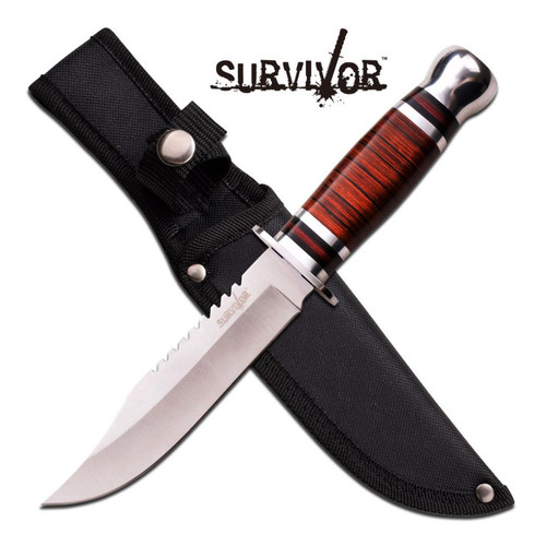 Survivor - Fixed Blade BR/SL