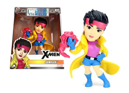 X-Men Jubilee Mini Figure