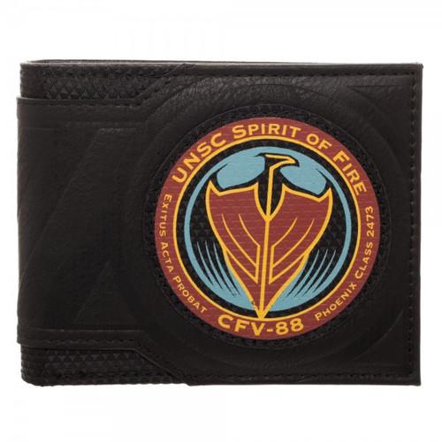 Halo Wars 2 Bi-Fold Wallet