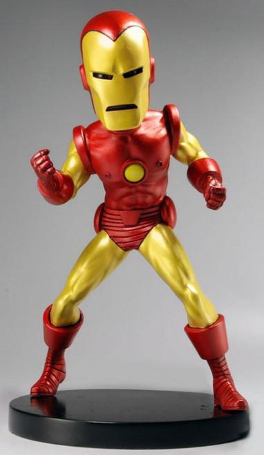 Head Knocker - Marvel Iron Man Classic