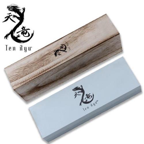 Ten Ryu Sharpening Stone 600/100# Grit