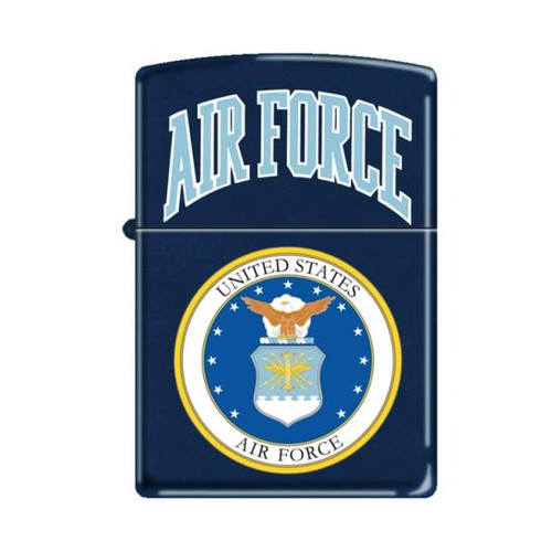 Air Force Logo Zippo