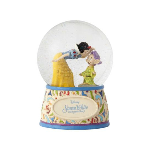 Disney Snow White and Dopey Waterball
