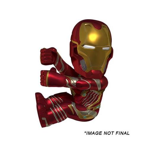 Avengers: Infinity War Iron Man Mini Figure