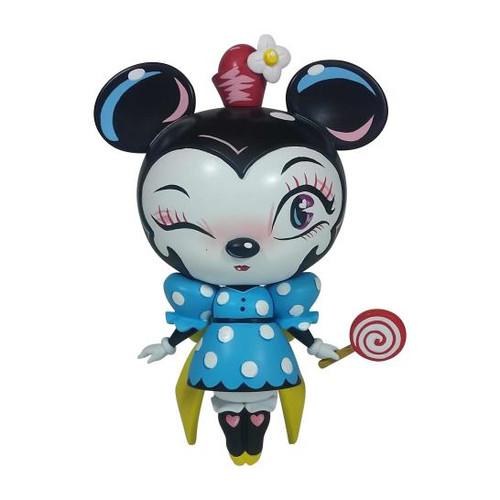 Disney Mickey Mouse Minnie Mouse Vinyl Figure Miss Mindy