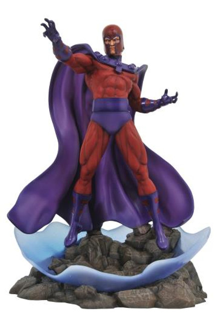 X-Men Magneto Premier Marvel Statue
