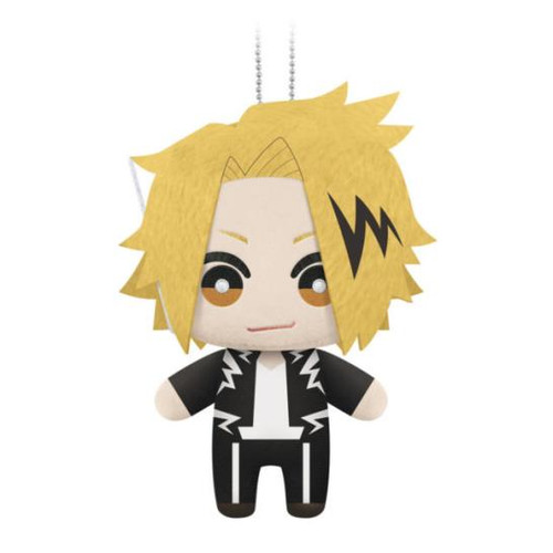 "Plush Anime 6"" - Denki - My Hero Academia"