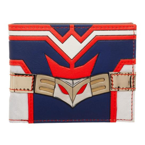 My Hero Academia Allmight Wallet
