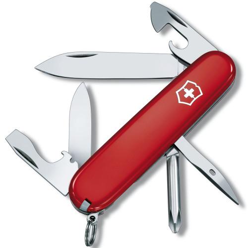 Victorinox Tinker Multi Tool Red [12 Tools] VN53101
