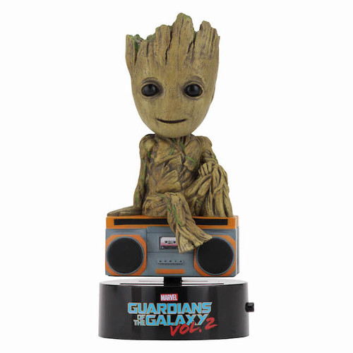 Body Knocker - Guardians of the Galaxy 2 Groot