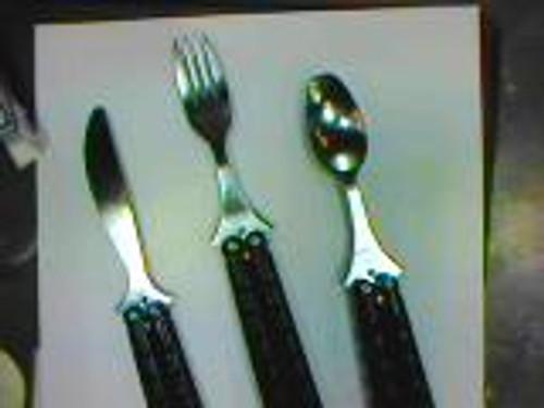 BK Butterfly Spoon/Fork/Knife (Trainer)