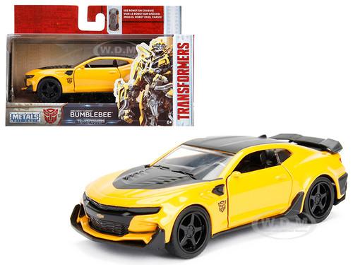 Model Car - 1:32 TF5 Bumblebee Chevy 2016 Camaro