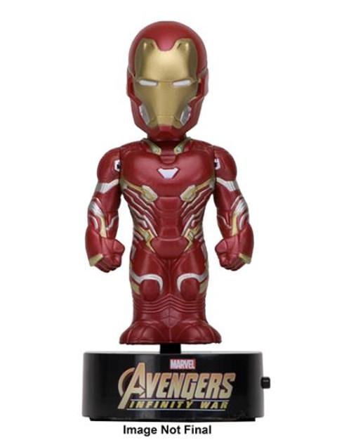 Body Knocker - Iron Man Avengers Infinity War