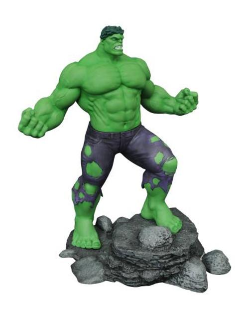 Hulk Gallery Classic Marvel Statue