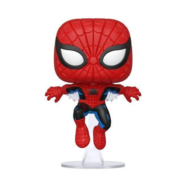 Funko POP - Spider-Man - Marvel 80th First Appearance [593]