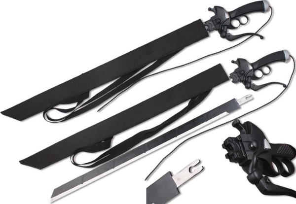 Attack on Titan Sword with Detachable Blade