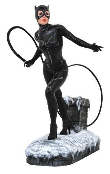 Batman Returns Catwoman Gallery DC Comics Statue