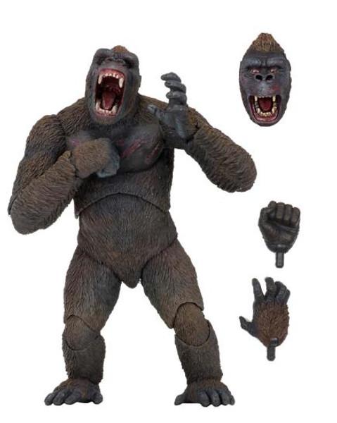 """King Kong 8"""" Scale (AF)"""