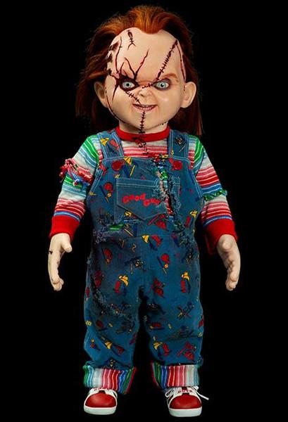 "Chucky Doll ""Seed of Chucky"" (Full Size)"