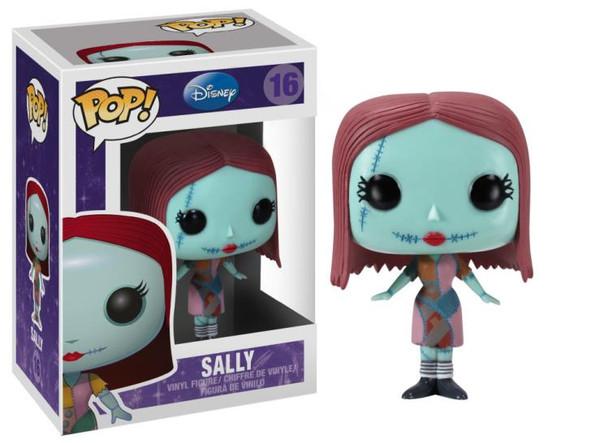 Funko POP - NBC Sally [16]
