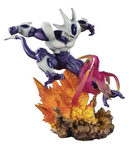 "Figure Bandai - Cooler Final Form - ""Dragon Ball Z"" FiguartsZERO"