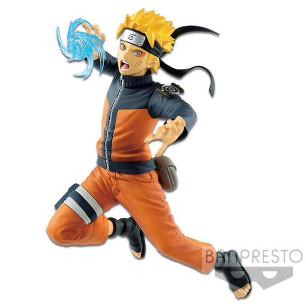 Figure Anime - Uzumaki Naruto Shippuden Vibration Stars