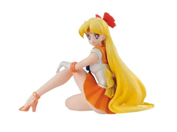 """Figure Anime - Sailor Venus 4.5"""" Scale"""