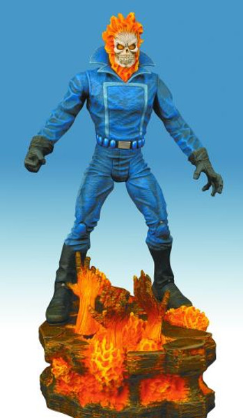 FIGURE MARVEL SELECT - GHOST RIDER (AF)