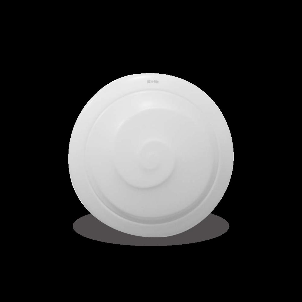 """Kyla AZPRESS LCR1424 Swirl 14"""" Round Ceiling Light 20W"""
