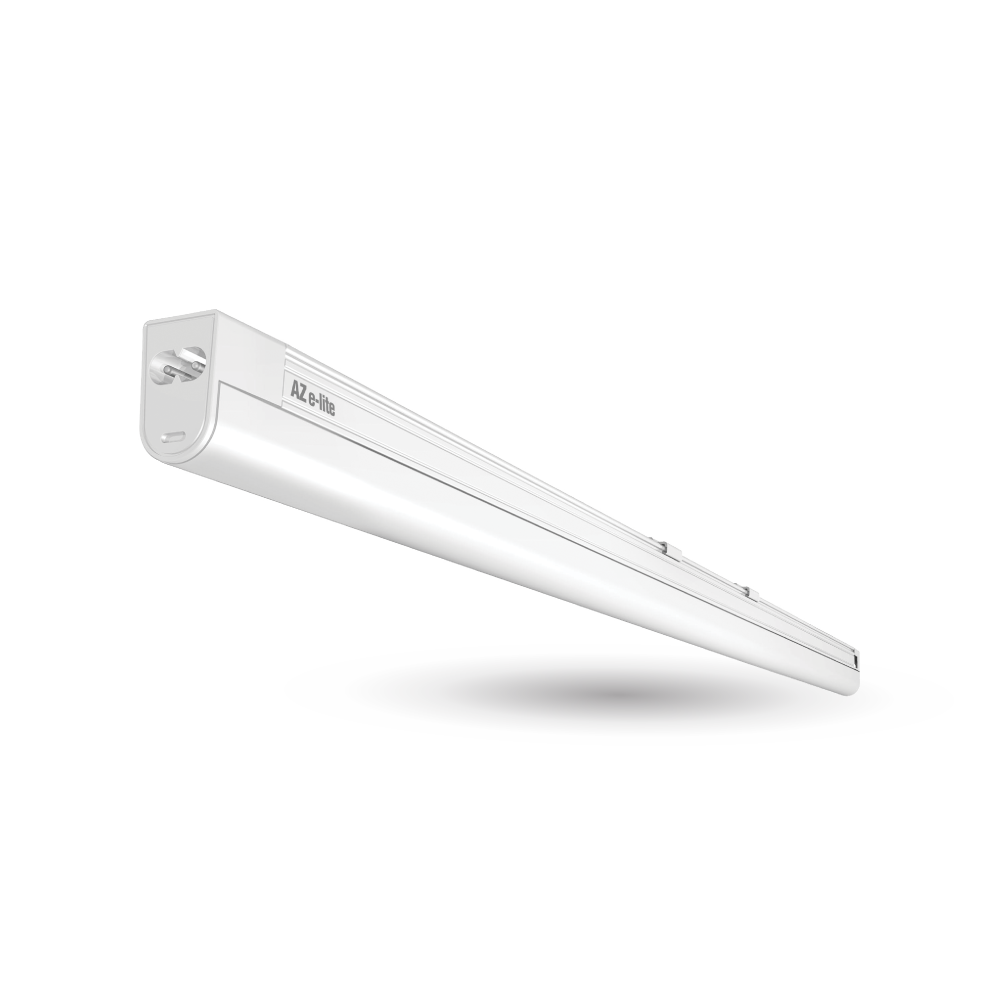 Kyla AZPAND LFC-313 3FT T5 Cove Light Fitting 13W with ON-OFF Switch