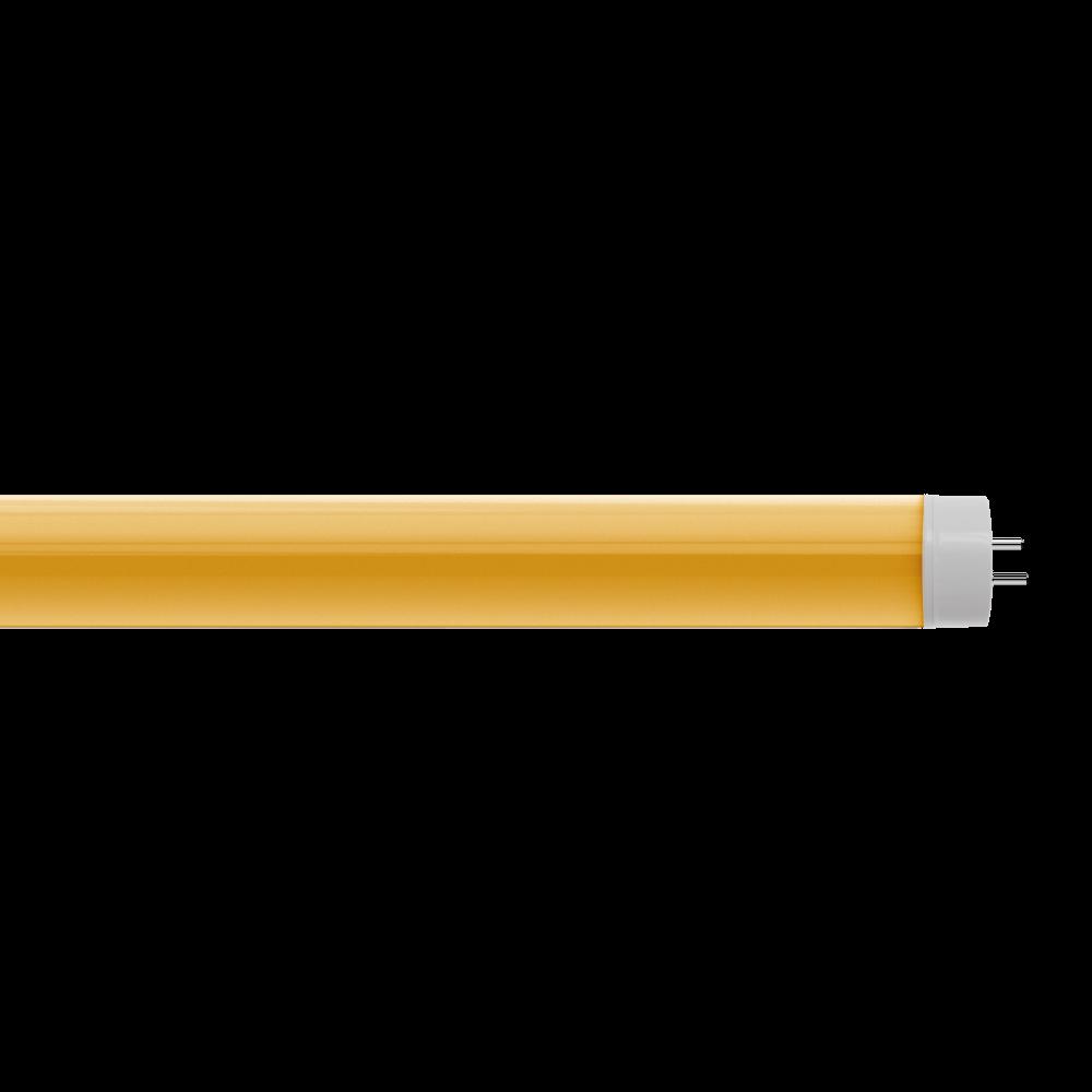 KYLA LT8B T8 5FT LED UV-FREE YELLOW TUBE 22W