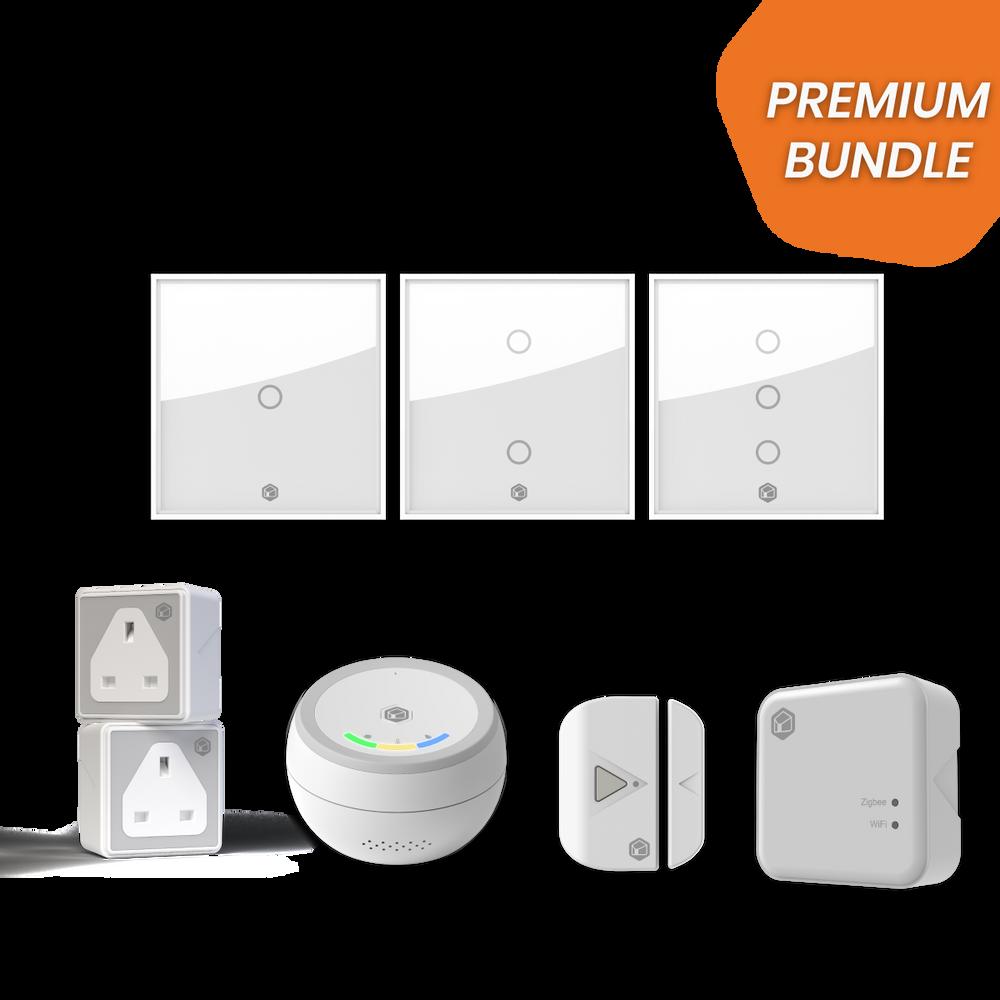Smart Home Premium Bundle