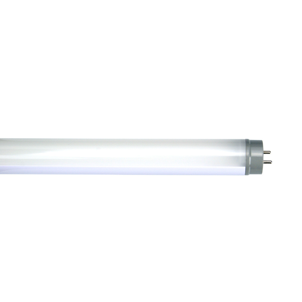Kyla AZCEL T8 Plastic LED Tube Battery Compatible AC Input at one end (L & N at one side) [Clearance]