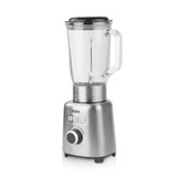 Aztech Silvertone Table Top Blender (ATB6600)