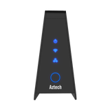 Aztech Dual Band AC1200 Wireless Mesh Node WMB260AC