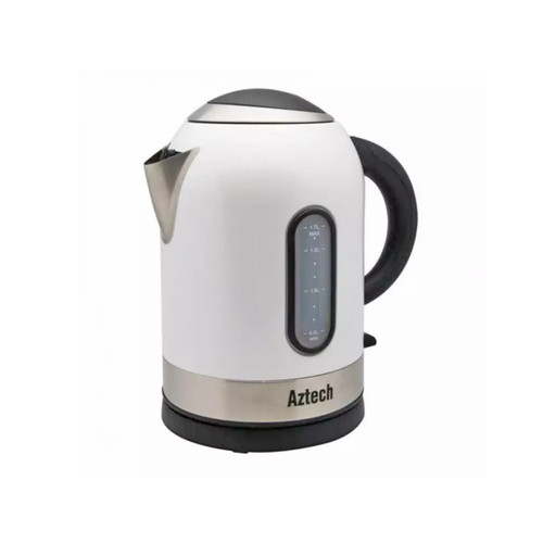 Aztech Electric Kettle White (AEK1700 white)
