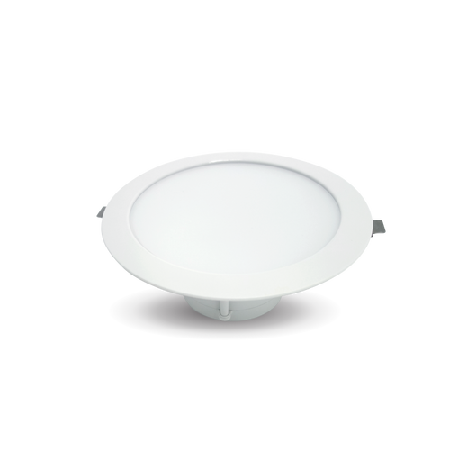 "Kyla AZSENCE LDR612E 6"" Round Down Light 9W"