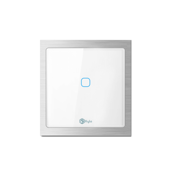 Aztech Kyla GEN 1 Smart 1 / 2 / 3 Gang Light Switch