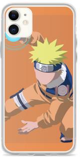 Naruto Uzumaki iPhone Case