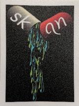 SKAN Sticker