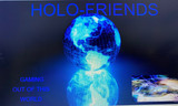 Holo Friends