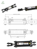 Economical Hydraulic Cylinders
