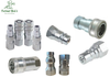 Hydraulic Couplers (Pioneer Brand)