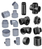 Nylon & Poly Fittings