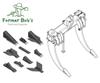 Subsoiler Parts