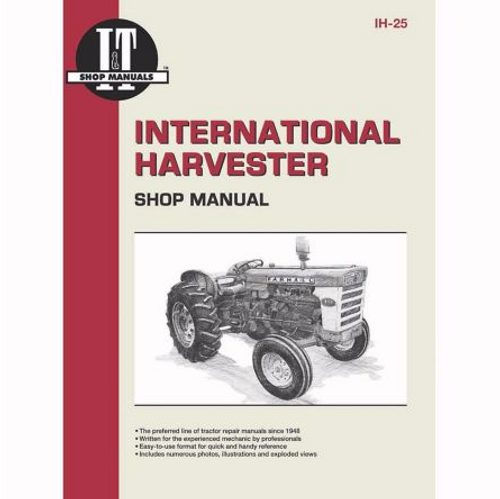 International Harvester 3488 Hydro Wiring wiring harness ... on