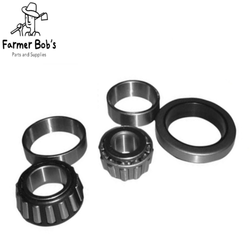 New Wheel Bearing Kit for Ford New Holland Tractor 5100 5110 5600 5610 5640 5700