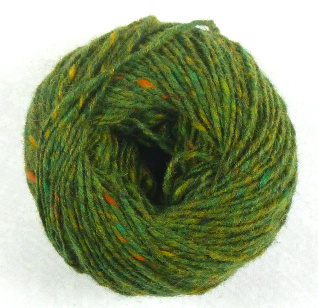 Rowan Fine Tweed Knitting Yarn | Various Colours - Hubberholme 370