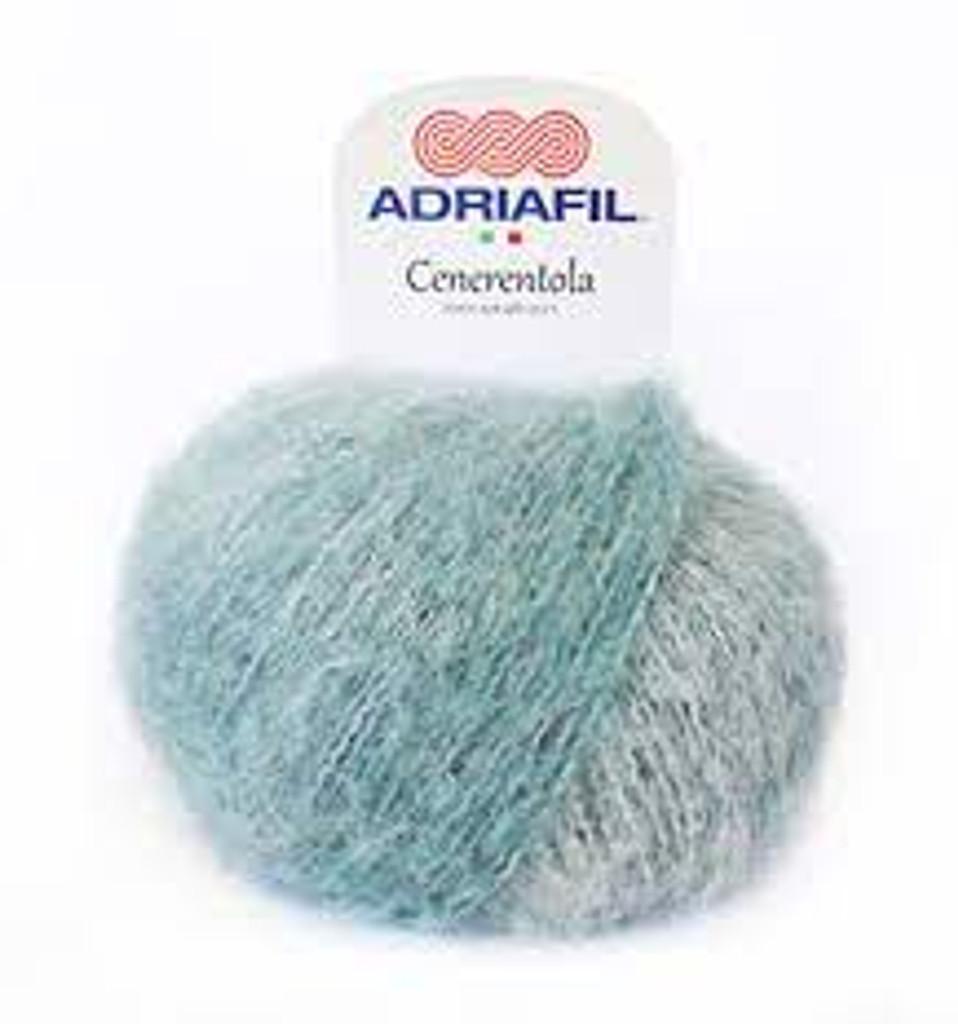 Adriafil Cenerentola 4ply/DK Knitting Yarn   50g Balls   Various Colours