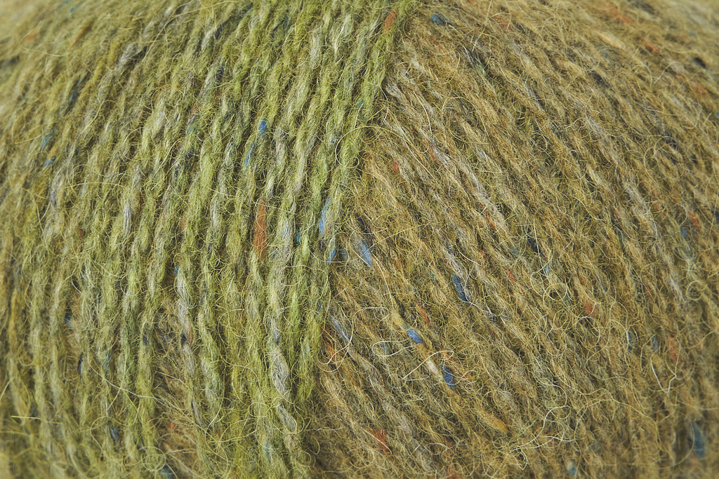 Rowan Felted Tweed Colour - 28 Chartreuss